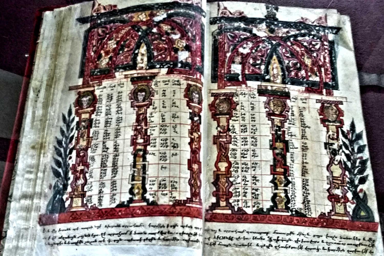 """""""Matenadaran"""", lo scrigno dell'antico sapere"""