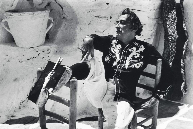 Cadaqués: la casa di Dalì e il suo grillo canterino nascosto nella giara