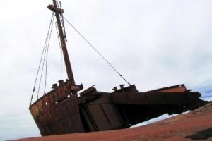 nave Le Brion