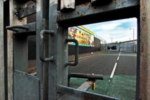muri Belfast
