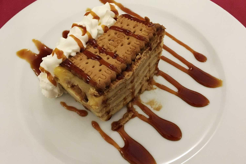 "Estremadura in tavola: la ""tarta de la abuela"", amore al primo assaggio"