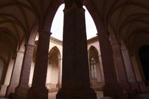 chiostro Teruel