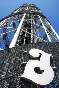 Torre Alfabeto Batumi
