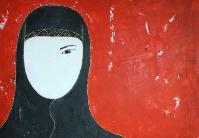 Arte e Medio Oriente: ecco come la tradizione diventa modernità